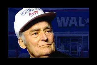 sam walton entrepreneur essay Free essay: sam decided he wanted to own his own department store samuel moore walton was born on march 29 more about profile of an entrepreneur essay.
