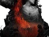 Nuevo afiches film protagonizado #MichaelFassbender, #Macbeth