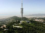 Torre collserola, norman foster, barcelona abans, avui sempre...6-09-2015...!!!