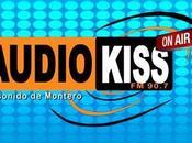 Escuchar vivo Radio AudioKiss