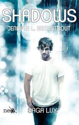 Shadows   Autor: Jennifer L. Armentrout