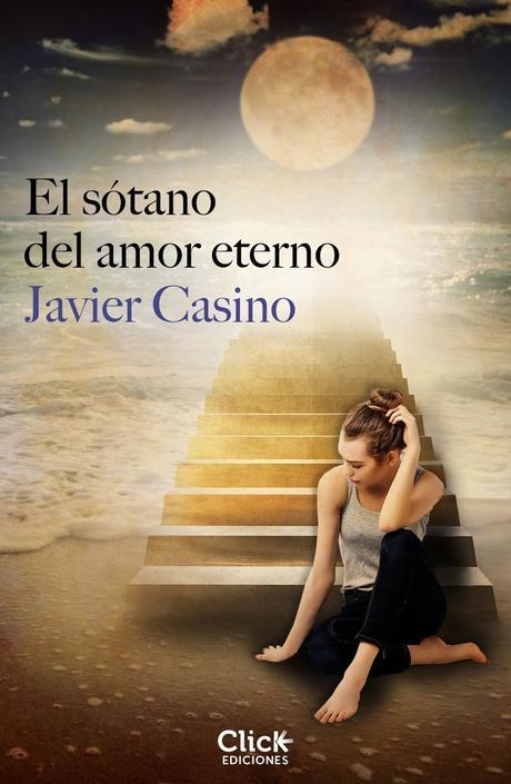 El sótano del amor eterno   Autor: Javier Casino