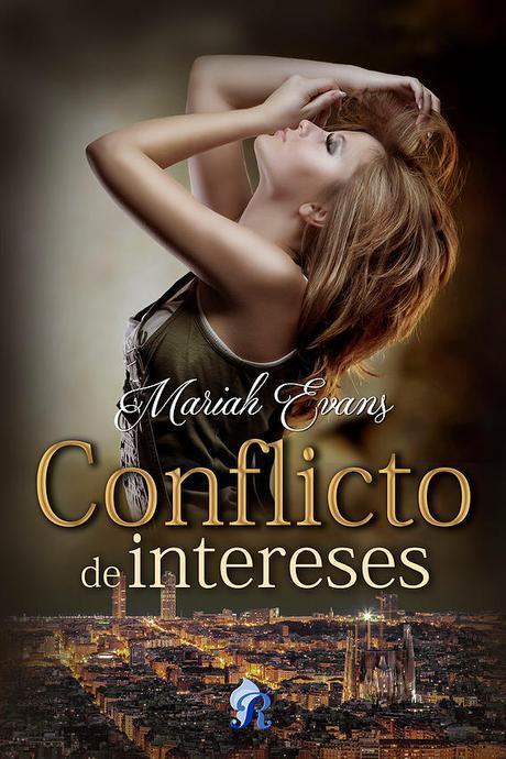 Conflicto de intereses   Autor: Mariah Evans