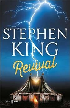 Revival    Autor: Stephen King