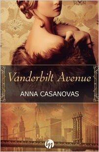Vanderbilt Avenue   Autor: Anna Casanovas