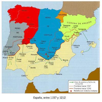 Hidalgos en Toledo : Repobladores y Fueros