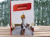 Reto lectura Maldito karma (David Safier)