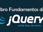 Libro fundamentos jQuery