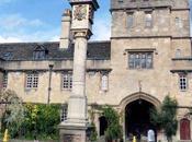 reloj solar múltiple Corpus Christi Oxford