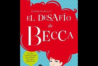 El desaf o de becca el div n de becca 2 paperblog for Libro el divan de becca