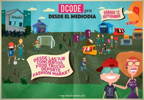 Festival Dcode 2015 - Solo Festival