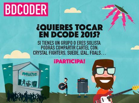 Concurso BDcoder 2015 - Solo Festival
