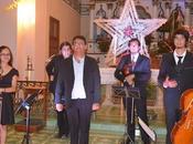 Castrato Potosino celebra Nicolas Tolentino