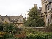 Oxford, ciudad colleges
