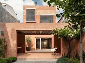 Casa Ladrillos Original Moderna