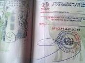 Cómo conseguir prórroga visado turista Guatemala