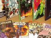 ¿Quieres empastar comics?
