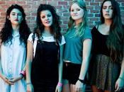 Hinds ponen fecha disco debut