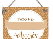 """Imprimibles para tiendas: etiquetas carteles """"nueva temporada"""""""