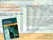 Invitación: Cruces entre Psicoanálisis otras Ciencias.