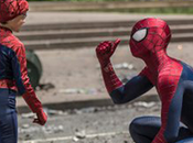 última escena 'The Amazing Spider-Man obra Andrew Garfield