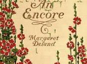 Encore' ('Reencuentro'), Margaret Deland