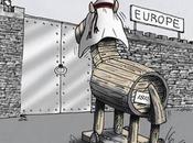 Europa, injusta traidora