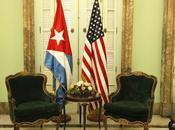 Sesionará primera reunión comisión bilateral Cuba-Estados Unidos