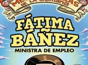 Fátima Báñez, paquete yermo