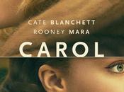 "Nuevo full trailer para ""carol"", drama romantico cate blanchett ronney mara"