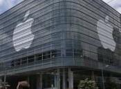Apple estudia construir segunda mayor base operaciones Texas