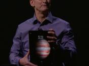 Nuevo iPad 12.9″ #AppleEvent