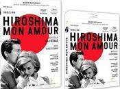 """""""hiroshima, amour"""", alain resnais, blu-ray dvd"""