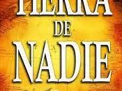 Tierra nadie. Fernando Gamboa