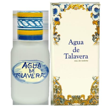 Agua de talavera paperblog for Oficina zona azul talavera