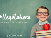 Sorteo vale euros Vuelta Cole Privalia