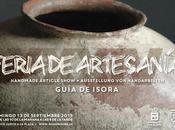 Guía Isora, XXXIV Feria Artesanía