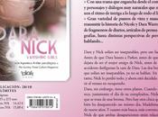 Portada española: VANISHING GIRLS (DARA NICK), Lauren Oliver