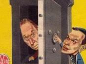 LADRONES SOMOS GENTE HONRADA, (España, 1956) Comedia