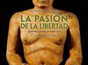 pasión libertad Revista Encuentros Lecturas
