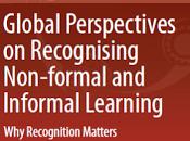 Perspectivas Globales Educación formal Informal