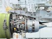 Fabricante motor vuelo incendiado Vegas niega falla estructural