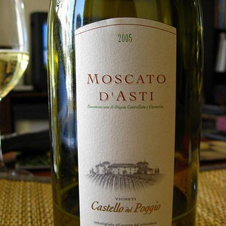 Vinos espumosos y frisante en Italia: Piamonte (2da parte).
