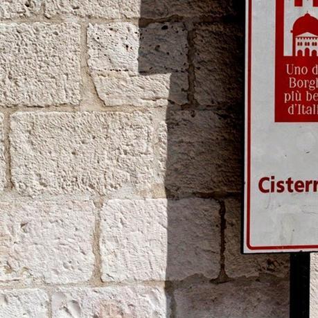 Cisternino es un milagro para descubrir con paciencia y tiempo.
