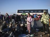 Crisis migratoria: campamento Röszke algunas reflexiones