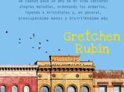 Reseña Objetivo: felicidad Gretchen Rubin Ediciones Urano