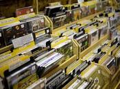 aumentan ventas música España