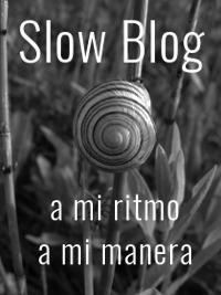 Soy un bloguero lento, o hacia el Slow Blogging