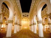 Sinagogas Toledo judío