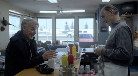 FARGO -TEMPORADA 1- A FOX, A RABBIT, AND A CABBAGE